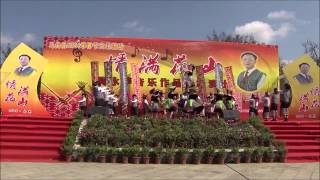hd nchaiv yeej thoj li hmoob hauv toj hmoob xyoo tshiab 2014 in maguan yunnan china part 1