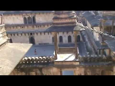 Video Lala Hardol Orchha Temple download in MP3, 3GP, MP4, WEBM, AVI, FLV January 2017