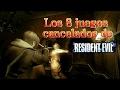 Los 8 Juegos Cancelados De Resident Evil