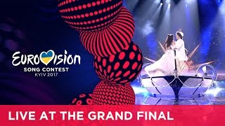 Naviband represented Belarus at the 2017 Eurovision Song Contest in Kyiv with the song Story Of My Life. If you want to know...