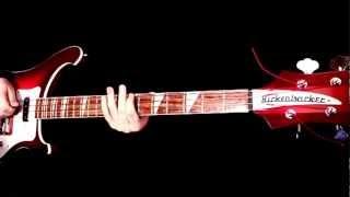Download Lagu The Beatles- Octopuses Garden (Bass Cover) Mp3