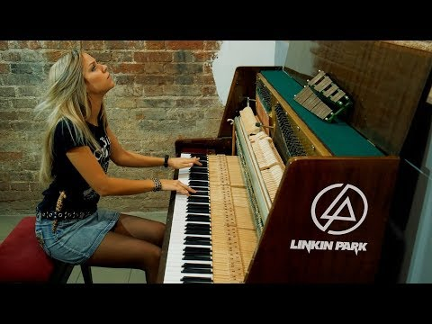 "Linkin Park  ""In The End"" Cover by Alexandra Kuznetsova"