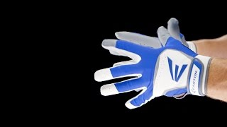 Hyperskin Baseball Batting Glove Tech Video
