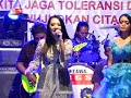 New Adista Koplo Indonesia - AKHIR SEBUAH CERITA - Rena KDI Live Banjarejo PART 2