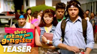 Nonton She S Dating The Gangster  This Is A Story Of Love  Film Subtitle Indonesia Streaming Movie Download