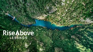 Commissioned by the Lebanese Ministry of Tourism, We spent 5 summer months filming Lebanon from Above, including its rural, ...