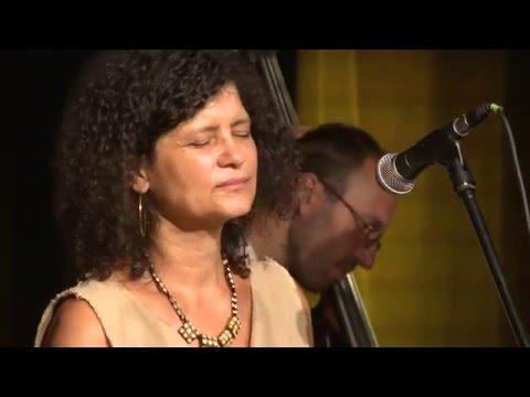 Hevhetia 2015: Iva Bittová & NOCZ quartet