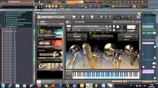 Download Lagu Instrumental Merengue. Elements. StudioMorpha En Victoria Estoy. Mp3
