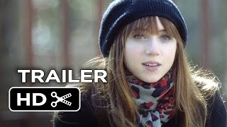 Nonton In Your Eyes Official Trailer 2  2014    Zoe Kazan  Joss Whedon Movie Hd Film Subtitle Indonesia Streaming Movie Download