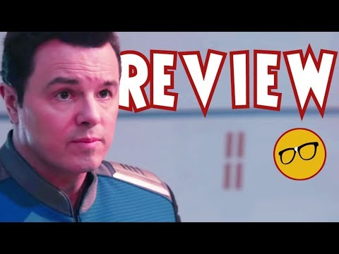 "The Orville Season 2 Episode 9 Review ""Identity Part 2"""