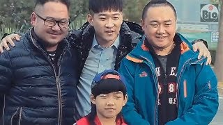 Nonton Funny Behind The Scenes Of Kungfu Boys                               Film Subtitle Indonesia Streaming Movie Download