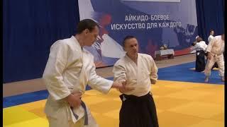 Мастер-класс Дмитрия Черняева в рамках фестиваля