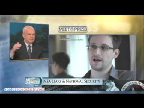 Former NSA Director: There is no way Snowden could tapped into communications like he claimed