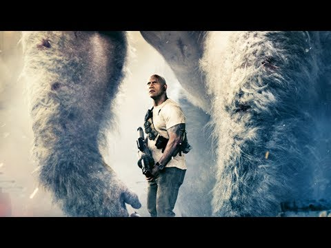 Proyecto Rampage - OFFICIAL TRAILER 1 [HD]?>