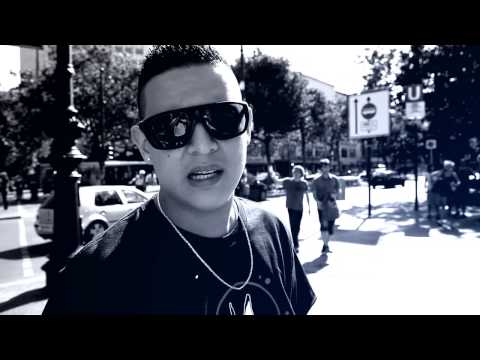 Kontra K Feat Skinny AL Und Rico - Mein Revier Prod. By Big Flexx