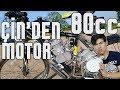 In 39 Den 80cc Motosiklet Ald M
