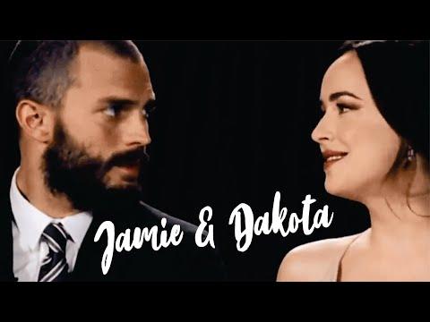 ►Jamie & Dakota    Technicolour beat