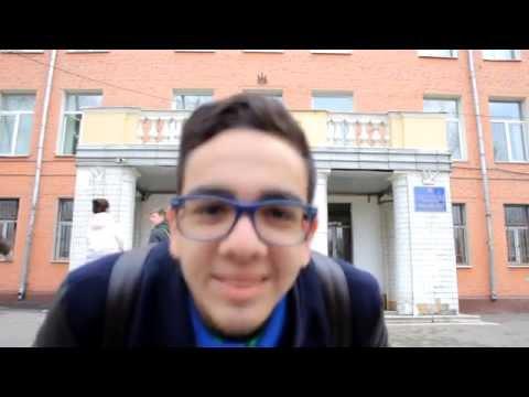 Сравнение 7-ых и 11-ых классов (видео)