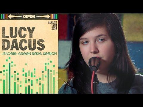 SESJE LUCY DACUS