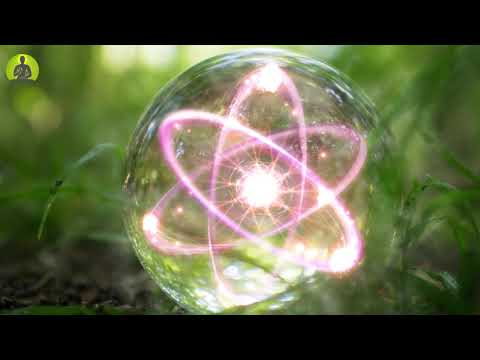 """Raise Your Positive Energy Vibration"" Powerful Meditation Music, Instant Remove Negative Energy"