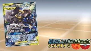 Lucario Melmetal Deck Profile & Battles!!! by The Pokémon Evolutionaries