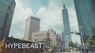 Nonton A Day And Night Through Taipei With Plain Me And Urban Research S Film Subtitle Indonesia Streaming Movie Download