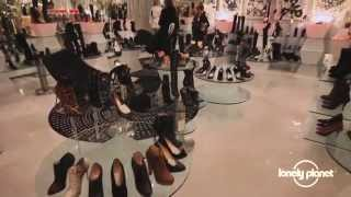 Milan Italy  City pictures : Shopping in Milan, Italy - Lonely Planet travel videos