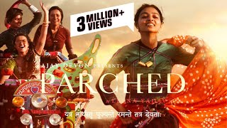 Nonton Parched Hindi Movie  Promotion Video   2016   Radhika Apte   Movie Promotional Events Film Subtitle Indonesia Streaming Movie Download