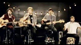 5 Seconds Of Summer - Heartbreak Girl (Acoustic) @MTV PUSH