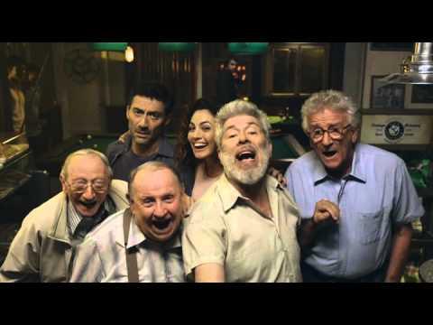 I delitti del Bar Lume: Sky Cinema