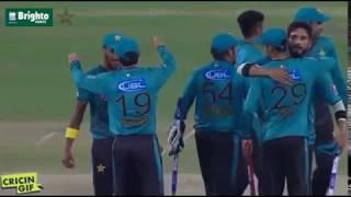 Video Pakistan vs World XI 3rd T20 Highlights MP3, 3GP, MP4, WEBM, AVI, FLV Juni 2018