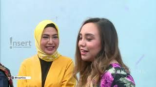 Video INSERT - Sunan Kalijaga dan Heidy Enggan Berkomentar  Mengenai Kabar Salmafina MP3, 3GP, MP4, WEBM, AVI, FLV Juli 2019