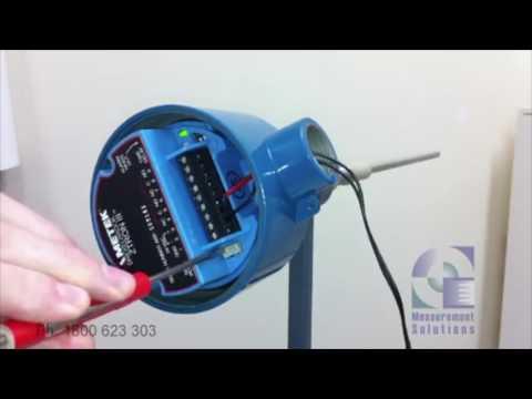 ABLE / Drexelbrook Z Tron III Granular Calibration