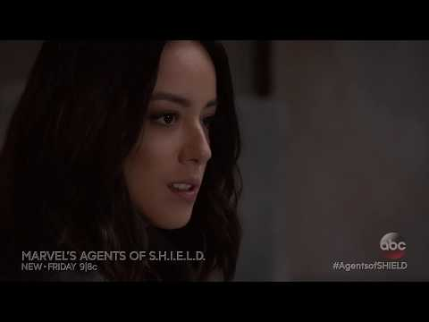 Marvel's Agents of S.H.I.E.L.D. Season 5, Ep. 4 – Demonstration