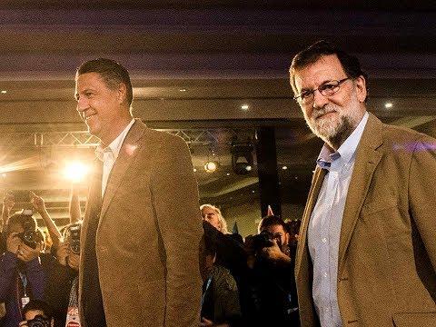 """Albiol: """"No serán unas elecciones autonómicas norm..."""