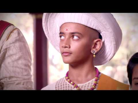 Peshwa Bajirao - Bajirao's Swaraj Education - Promo