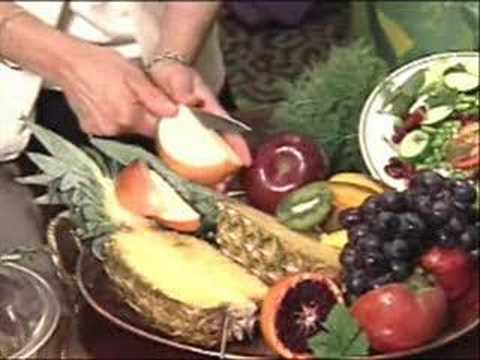Healthy Eating: Healthy Foods and Recipes