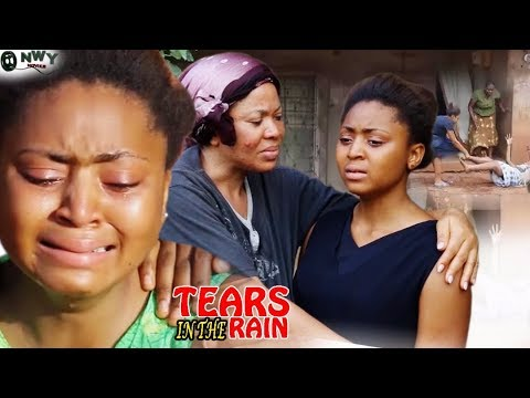 Tears In The Rain Season 1 - Regina Daniel 2017 Latest Nigerian Nollywood Movie
