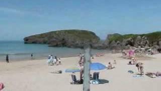 Ribadesella Spain  city images : Travel Spain: Asturias -- Nature's Paradise: Ribadesella & Llanes