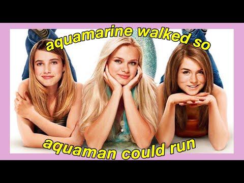 aquamarine is accidentally the BEST scary movie to exist (big oscars snub!!)