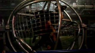 Gyro Ride At Air Zoo