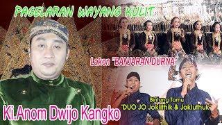 "Video Siaran Tunda Ki. Anom Dwijo Kangko  Lampahan ""BANJARAN DURNA"" MP3, 3GP, MP4, WEBM, AVI, FLV November 2018"