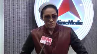 EFM On TV 30 March 2014 - Thai Talk Show