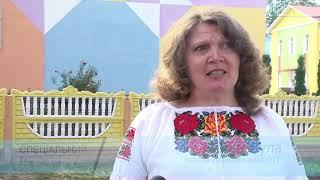 29-ту річницю Незалежності України у Волочиську зустріли у незвичному форматі