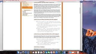 6. APA citation module 2017