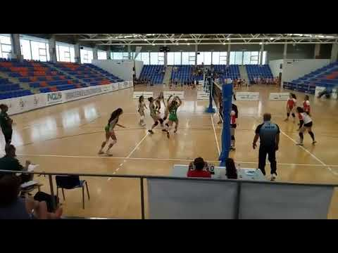 Campeonato de España Cadete Femenino