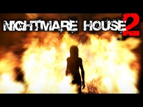 Let's Play Nightmare House 2 #001 [Deutsch] [HD+] - Erwachen