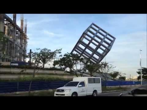 cebu - In this Update: 1. 2014 Fuente Osmeña Christmas Tree 2. Gaisano Grand Mall Moalboal 3. M. Velez Street (Capitol) Widening 4. Strip mall in Escario Street 5. ...