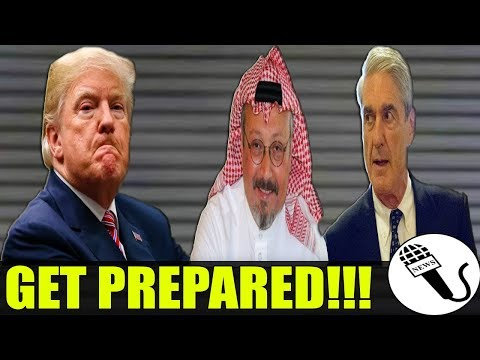 Trump FOUND EVERYTHING!! Then He DROPS A BOMBSHELL ANNOUNCEMENT Over Russia Probe, Saudi Journalist!