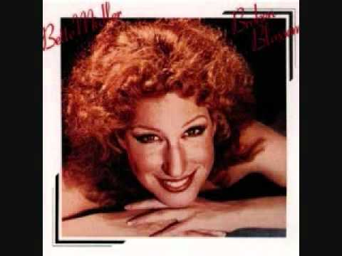 You Don't Know Me (1977) (Song) by Bette Midler